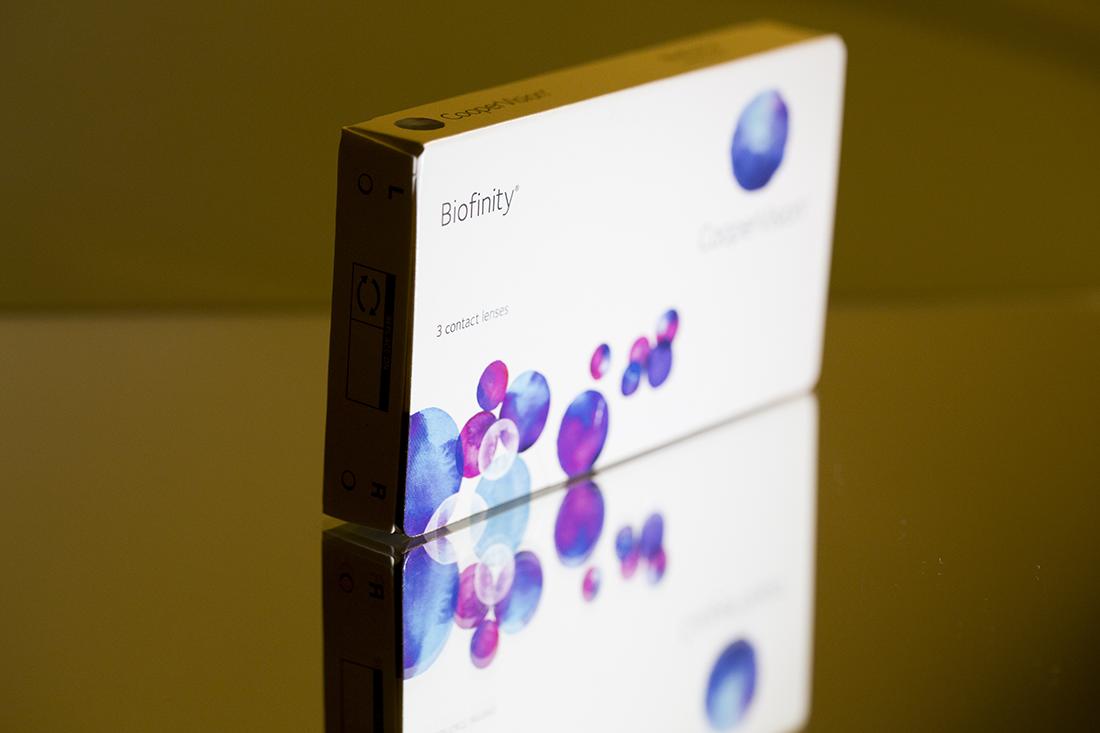 biofinity lenti a contatto ottica deasti torino piemonte