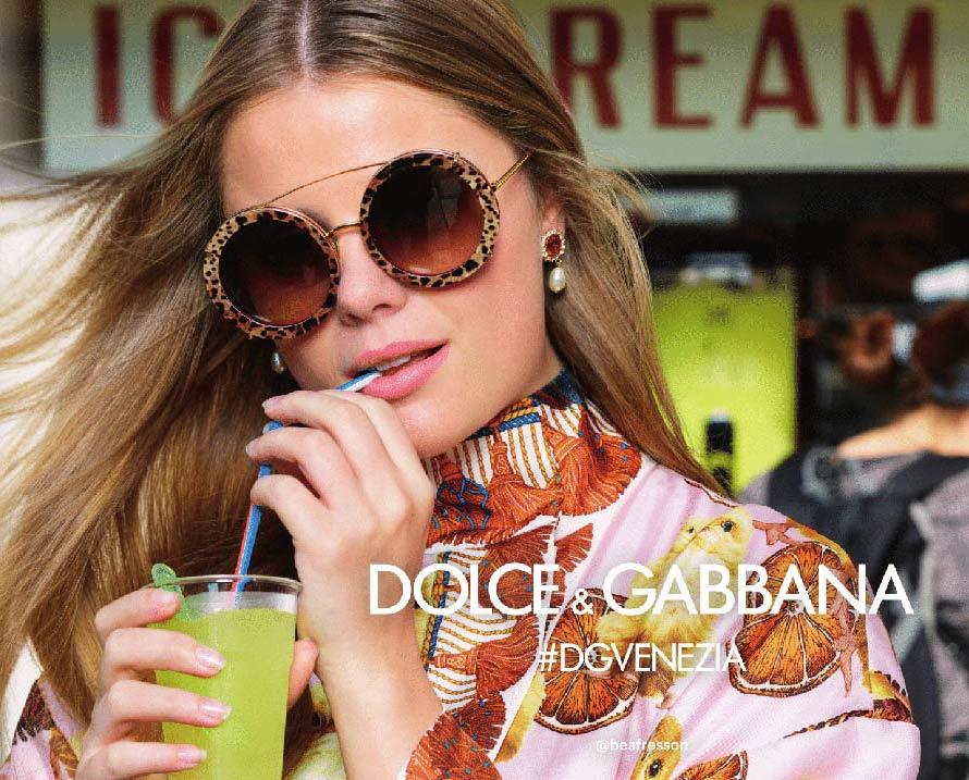 dolce e gabbana occhiali da sole donna ottica deasti torino