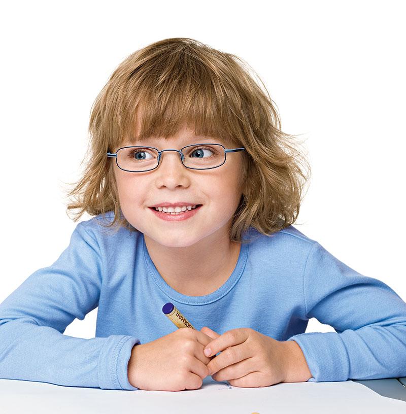 occhiali bambini montatura ottica de asti torino piemonte